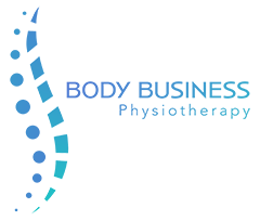Body Business Physiotherapy Logo
